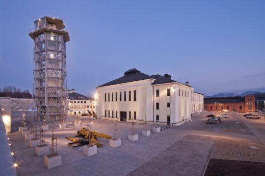 Stara Kopalnia- Centrum Nauki i Sztuki